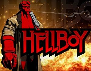 Hellboy Slot Microgaming