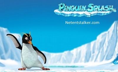 Pinguin Splash Slot Rabcat