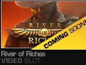 River of Riches Rabcat Slot