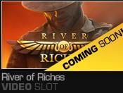 River of Riches Rabcat Slot