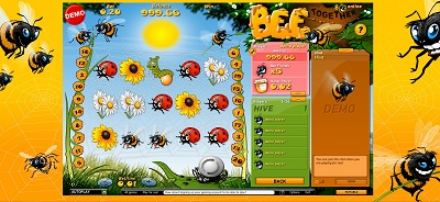 Bee Together Paf Slot