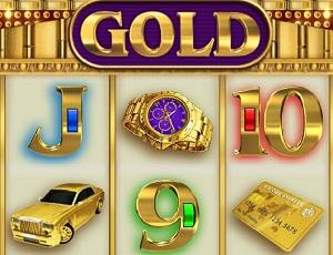 Gold Microgaming Slot