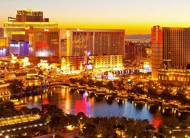 Las Vegas Paf