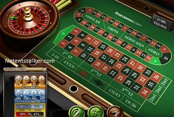 promotions for table games in a casino