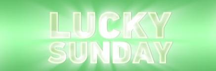 Paf Casino - Lucky Sunday