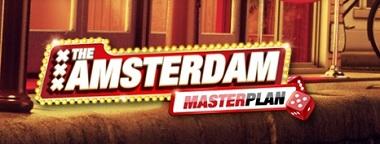 Amsterdam Masterplan Sheriff Slot