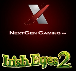 Irish Eyes NextGen Slot