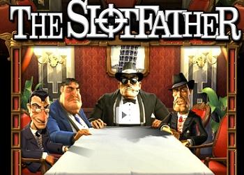 Slotfather Slot Betsoft