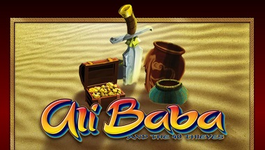 Ali Baba Slot Leander