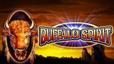 Buffalo Spirit Slot Williams WMS