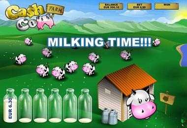 moo cow casino game