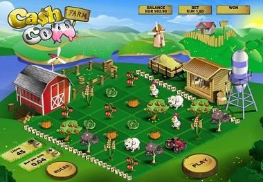 Cash Cow Slot