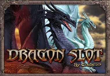 Dragon Slot Ciruelo Leander