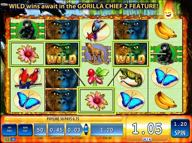 williams interactive slots free slots