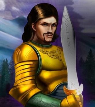 Lancelot Slot Williams WMS
