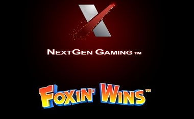 NextGen Foxin Wins Slot