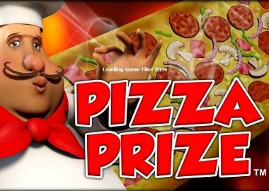 Pizza Prize Slot NextGen