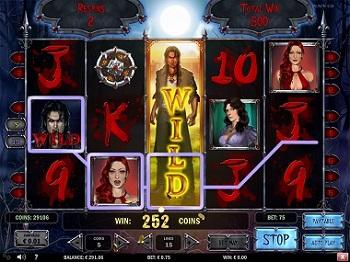 Play'n GO Slot Wild Blood