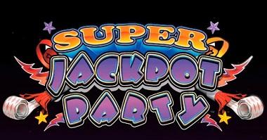 Super Jackpot Party Williams Slot