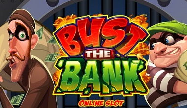 Bust the Bank Slot Microgaming