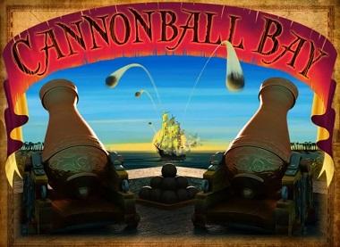 Cannonball Bay Slot Genesis