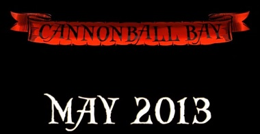 Cannonball bay slot game Genesis