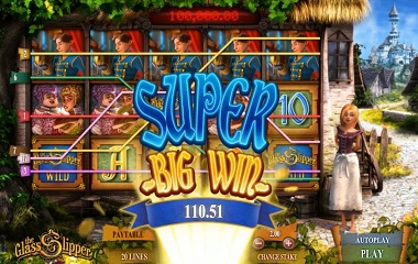 Looping Slot - Read our Review of this Simbat Casino Game