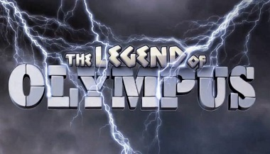 Legend of Olympus Slot Rabcat