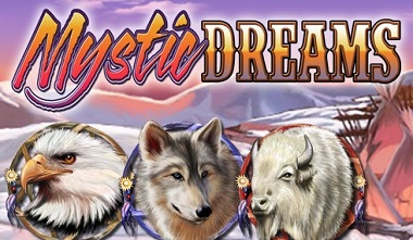 Mystic Dreams Microgaming Slot