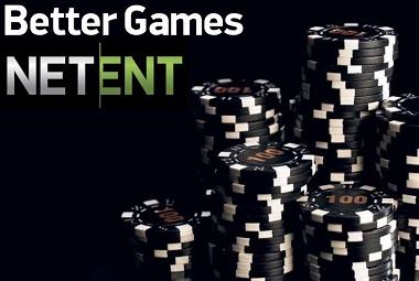 NetEnt Better Games