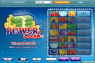Free Scratch Cards >> Earn Free Scratch Cards At Betsson Netent Stalker
