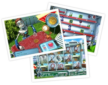 Robets Slot Sheriff Game