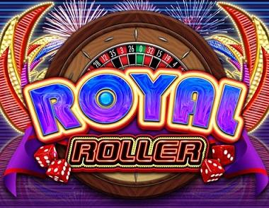 Royal Roller Slot Genesis