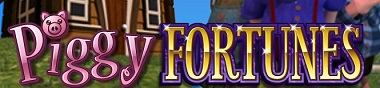 Slot Piggy Fortunes