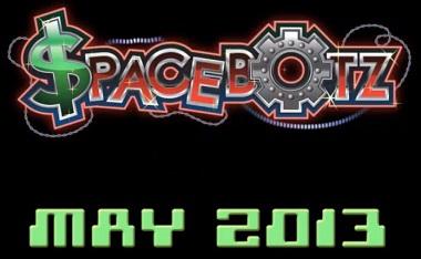 Spacebotz Game Slot