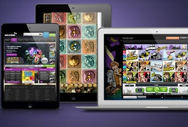 NetEnt Mobile Slots