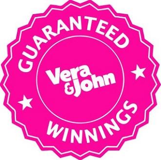 Vera&John Guaranteed Winnings