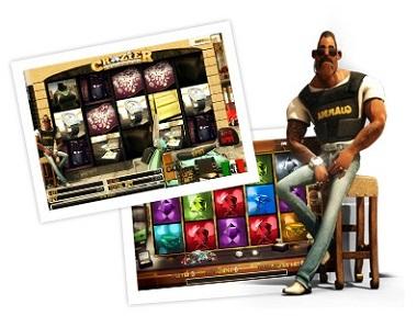 Crazier Jewelry Slot Game