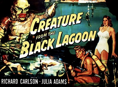 Creature from the Black Lagoon NetEnt