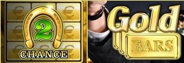 Gold Bars Game Yggdrasil