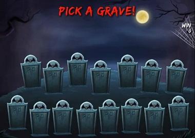 Haunted Night Slot Game