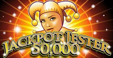 Jackpot Jester 50.000 online slot – prøv det gratis