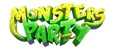 Monsters Party Slot Game