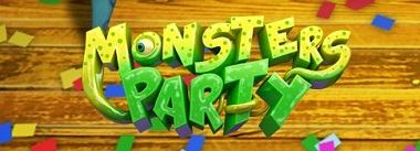 Monsters Party Slot Sheriff