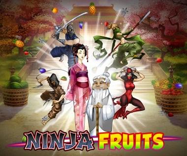 ninja fuit