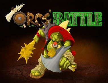 Orcs' Battle Slot