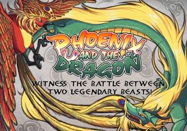 Phoenix and the Dragon Slot