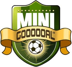 Mini Goooooal NetEnt
