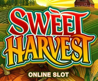 Sweet Harvest Slot Game