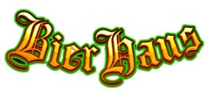 Bier Haus Slot Logo